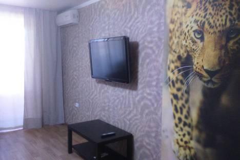 Сдается 3-комнатная квартира посуточнов Салавате, ул. Бочкарева, 4.