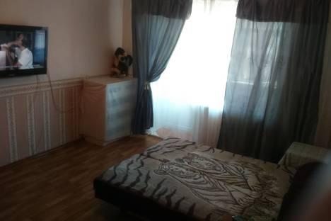 Сдается 2-комнатная квартира посуточнов Салавате, ул. Бочкарева, 4.