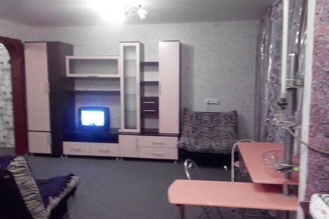 Сдается 2-комнатная квартира посуточнов Оренбурге, ул. Пушкинская, 44.