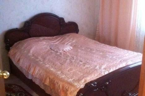 Сдается 3-комнатная квартира посуточнов Уфе, ул. 50 лет СССР, 8.