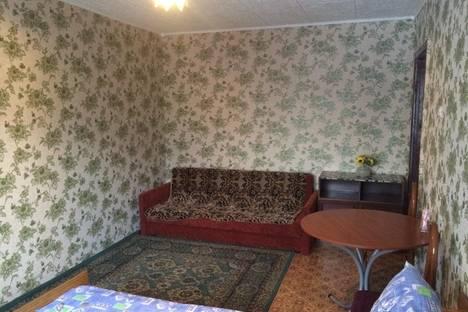 Сдается 1-комнатная квартира посуточнов Ленинске-Кузнецком, Ленина 61/1 Ленина 63/2 Кирова 67 Кирова 71а.