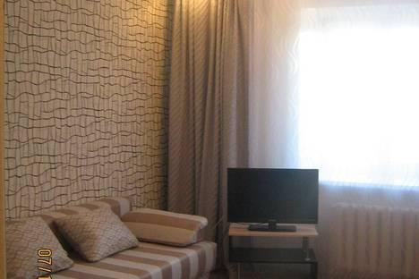 Сдается 1-комнатная квартира посуточно в Белогорске, Кирова 129.
