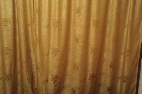Сдается 1-комнатная квартира посуточно в Ачинске, ул. Строителей, 25.