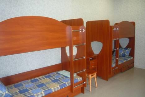 Сдается 1-комнатная квартира посуточно в Днепре, Артема,33.