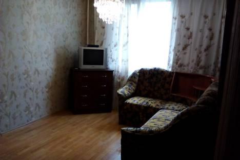 Сдается 3-комнатная квартира посуточнов Пензе, Бакунина,36а.