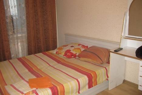 Сдается 2-комнатная квартира посуточнов Пензе, лядова,16.