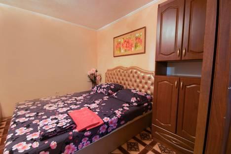 Сдается 1-комнатная квартира посуточно в Симферополе, Пионерский переулок, 5.