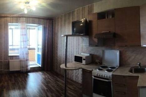 Сдается 1-комнатная квартира посуточнов Костроме, ул. Ленина,  50.