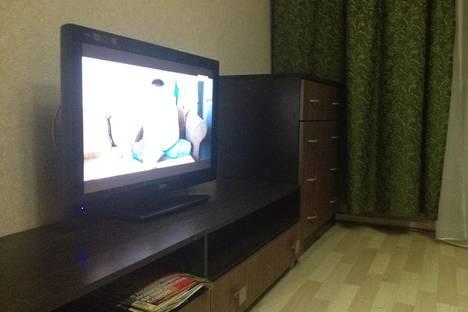 Сдается 1-комнатная квартира посуточнов Пензе, ул. Толстого, 6.