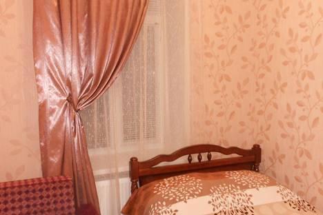 Сдается 1-комнатная квартира посуточно в Мичуринске, ул. филиппова, 88.