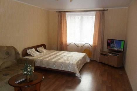 Сдается 1-комнатная квартира посуточно в Могилёве, Бурденко 12.