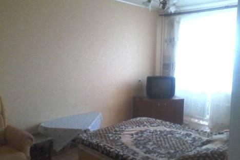 Сдается 1-комнатная квартира посуточнов Нягани, Ленина 21.