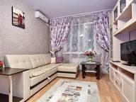 Сдается посуточно 1-комнатная квартира в Краснодаре. 45 м кв. Соколова 86, Баскет Холл, Ледовая Арена
