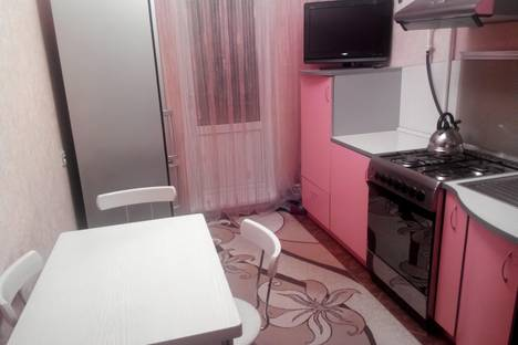 Сдается 2-комнатная квартира посуточно в Набережных Челнах, проспект Сююмбике, 75.