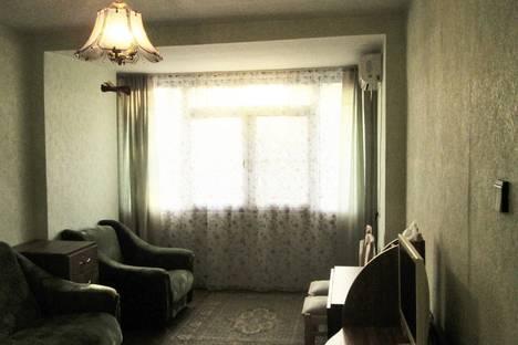 Сдается комната посуточно в Адлере, ул. Голубые Дали, ,10.