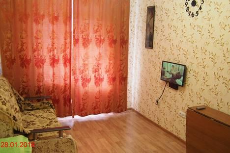 Сдается 1-комнатная квартира посуточно в Волгодонске, Дружбы 5Б.