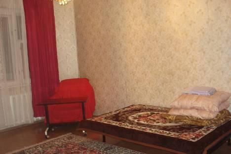 Сдается 1-комнатная квартира посуточнов Омске, ул. Химиков, 16.