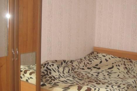 Сдается 1-комнатная квартира посуточнов Ухте, ул. Чибьюская, 7.