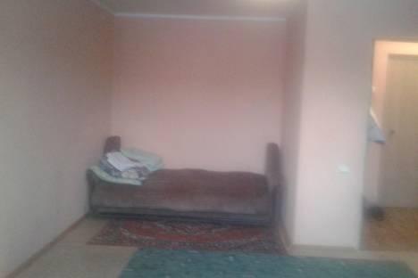Сдается 1-комнатная квартира посуточнов Кстове, Ленина 8.