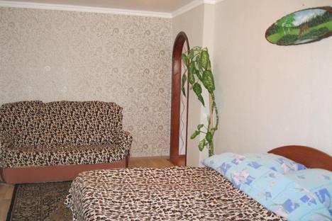 Сдается 2-комнатная квартира посуточно в Старом Осколе, м-н Горняк д.25.