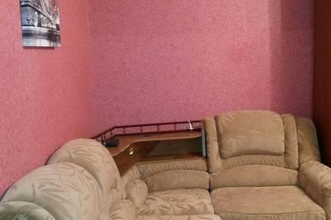 Сдается 1-комнатная квартира посуточно в Ухте, Строителей проезд, 23.