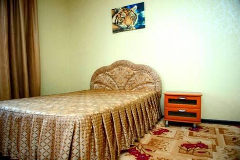 Сдается 1-комнатная квартира посуточно в Ханты-Мансийске, ул. Промышленная, 7.