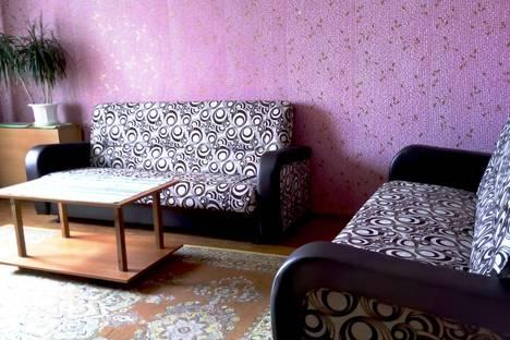 Сдается 3-комнатная квартира посуточнов Жодине, Заводская 26.