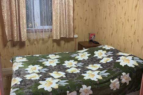 Сдается коттедж посуточно в Абзаково, ул. Новая.