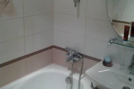 Сдается 1-комнатная квартира посуточнов Майкопе, Чкалова, 74.