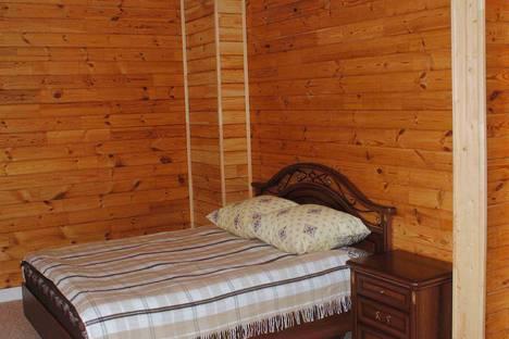 Сдается 2-комнатная квартира посуточно в Абзаково, ул. Горнолыжная, 32.