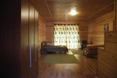 Сдается 1-комнатная квартира посуточнов Зеленой поляне, пос.Зеленая Поляна, ул.Солнечная, 32 корпус 1.