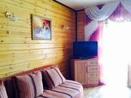 Сдается посуточно 2-комнатная квартира в Зеленой поляне. 50 м кв. д.Зелёная Поляна, ул.Курортная, д.55/1