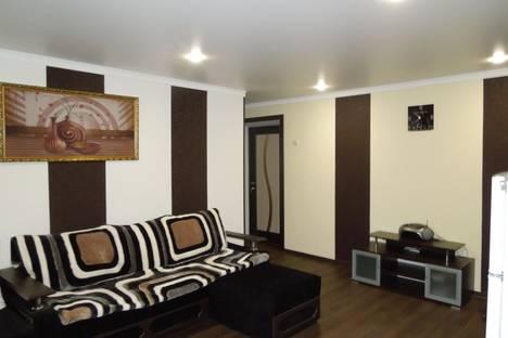 Сдается 3-комнатная квартира посуточно в Ставрополе, ул.Социалистическая 13.