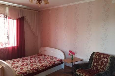 Сдается 1-комнатная квартира посуточнов Казани, ул. Сибгата Хакима, 37.