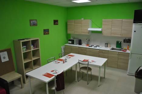 Сдается 5-комнатная квартира посуточно в Рязани, Первомайский проспект, 76, корп.3.