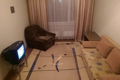 Сдается 1-комнатная квартира посуточнов Ноябрьске, ул. Магистральная, 117.