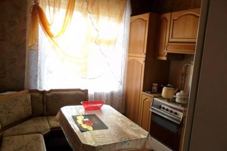 Сдается 2-комнатная квартира посуточнов Тамбове, ул. Набережная,д 28 к 223.