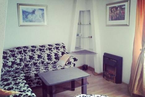 Сдается 2-комнатная квартира посуточно в Гродно, Болдина,10а.