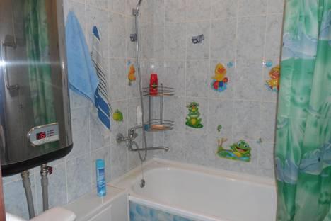 Сдается 1-комнатная квартира посуточнов Дзержинске, ул. Терешковой, 28.