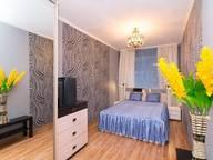 Сдается посуточно 2-комнатная квартира в Екатеринбурге. 55 м кв. Московская 49