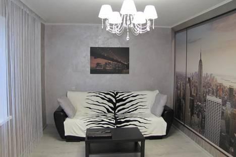 Сдается 2-комнатная квартира посуточно в Гродно, Дзержинского, 101.