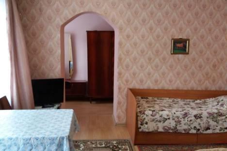 Сдается 3-комнатная квартира посуточно, Гагарина, 58.