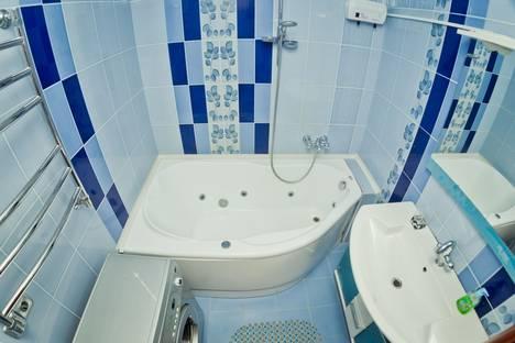 Сдается 2-комнатная квартира посуточнов Нижнем Новгороде, бульвар Мира, 17а.
