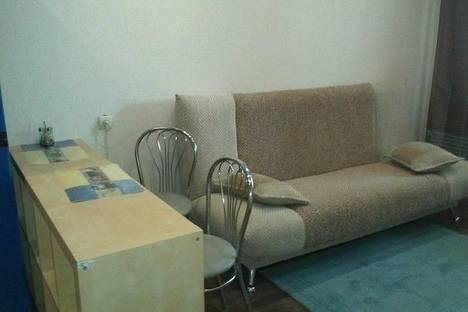 Сдается 1-комнатная квартира посуточнов Кирове, ул. Ленина д.184 п.4.