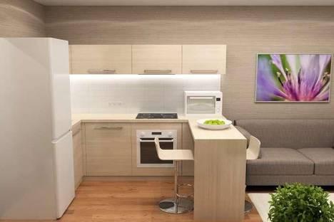 Сдается 1-комнатная квартира посуточнов Кирове, ул. Ленина д.184 п.3.