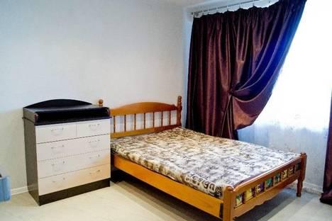 Сдается 1-комнатная квартира посуточнов Кирове, ул. Комсомольская д. 63.