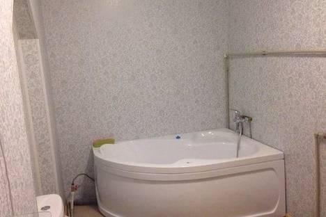 Сдается 1-комнатная квартира посуточно в Бердске, Карла Маркса 21.