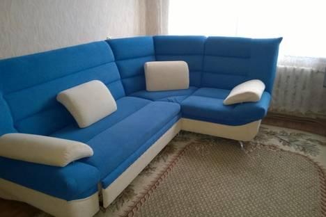 Сдается 1-комнатная квартира посуточно в Новочебоксарске, винокурова 47 (центр).