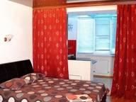 Сдается посуточно 1-комнатная квартира в Воронеже. 33 м кв. Генерала Лизюкова 6