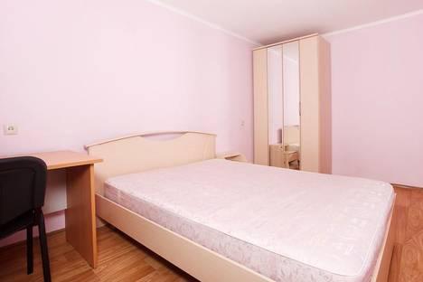 Сдается 2-комнатная квартира посуточно в Тюмени, Шиллера 22.